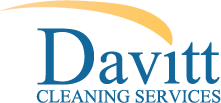Davitt Cleaning Logo